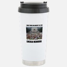 I WAS THERE! ~ Travel Mug