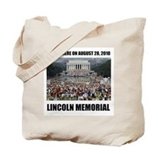I WAS THERE! ~ Tote Bag