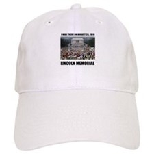 I WAS THERE! ~ Baseball Cap