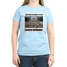 I WAS THERE! ~ T-Shirt