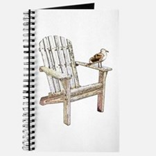 Adirondack Chair Journal