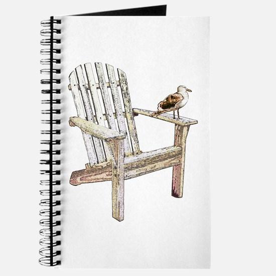 Adirondack Chair Journal
