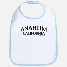 Anaheim Bib