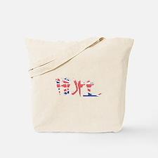 Hull Tote Bag
