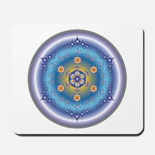 Divive Harmony Mandala Mousepad