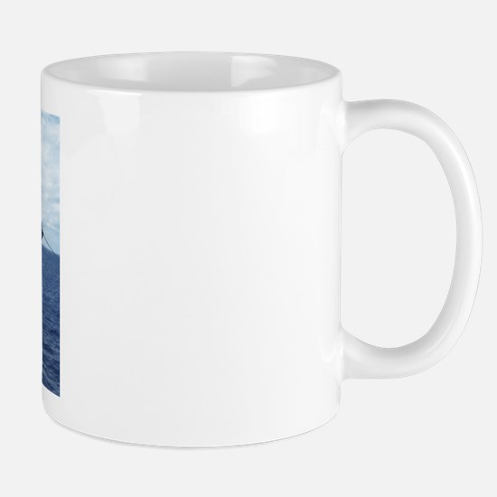 USS Constellation (CV 64) Mug
