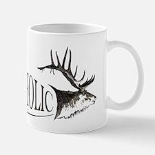 Elkoholic Mug