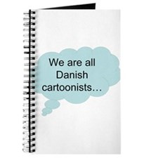 we are all Danish cartoonists Journal