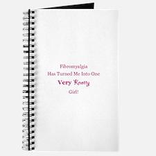 Knotty Girl Journal