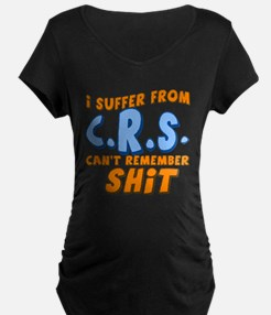 Can't Remember Shit T-Shirt