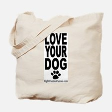 Tote Bag - Special Edition Logo