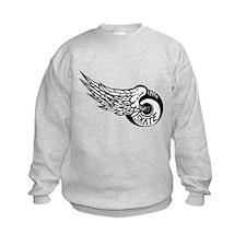 Cool Skateboard Sweatshirt