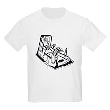 Unique Bind T-Shirt