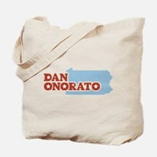 Dan Onorato Tote Bag