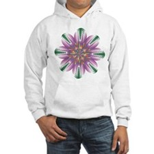 Divive Harmony Mandala Hoodie
