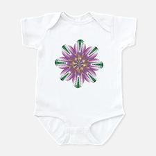 Divive Harmony Mandala Infant Bodysuit