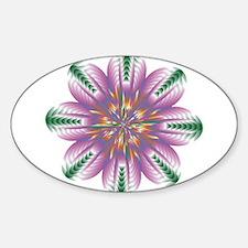 Divive Harmony Mandala Decal