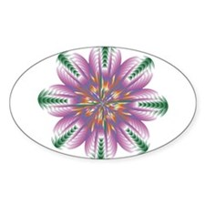 Divive Harmony Mandala Decal