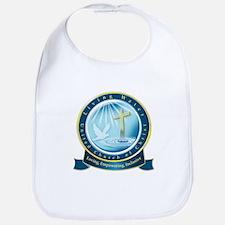 Living Water UCC Logo Bib