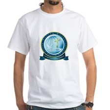 Living Water UCC Logo Shirt