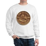 New Orleans 250th Medallion Sweatshirt