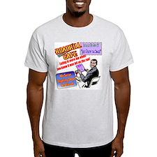 Restaurant Roadkill T-Shirt