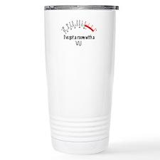 Room with a VU Travel Mug