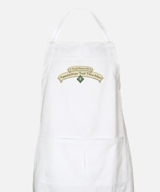 Proud Parent of Appalachian T Apron