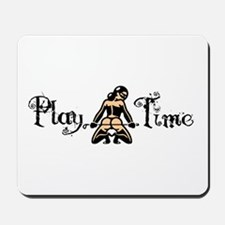 Play Time Mousepad