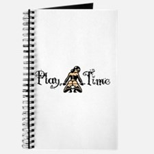 Play Time Journal