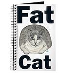 Fat Cat Journal