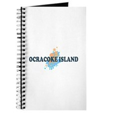 Ocracoke Island - Seashells Design Journal