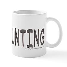 I'd rather be ghost hunting Mug