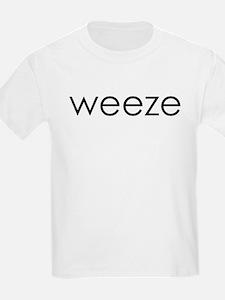 WEEZE Kids T-Shirt
