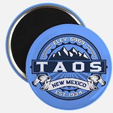 Taos Blue Magnet