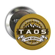 "Taos Gold 2.25"" Button"