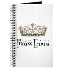 Princess Emma Journal