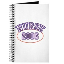 Nurse 2006 Journal