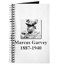 Marcus Garvey Journal