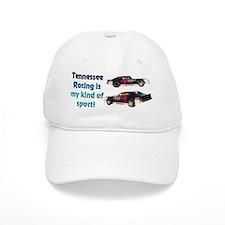 """Tennessee Racing"" Baseball Cap"