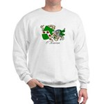 O'Kieran Famiy Crest Sweatshirt