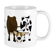 Corgi - I Herd... Mug