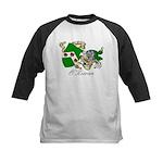 O'Kieran Famiy Crest Kids Baseball Jersey