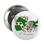 O'Kieran Famiy Crest 2.25
