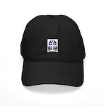 Proud Quebecoise Black Cap