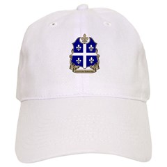 Proud Quebecoise Baseball Cap