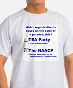 WHICH ORGANIZATION IS BASED ON THE COLOR OF ONES S