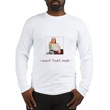 Little Britain - Long Sleeve T-Shirt