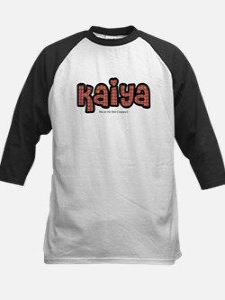 Kaiya - personalized Tee