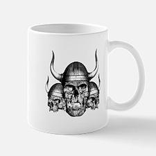 Viking Skulls Mug